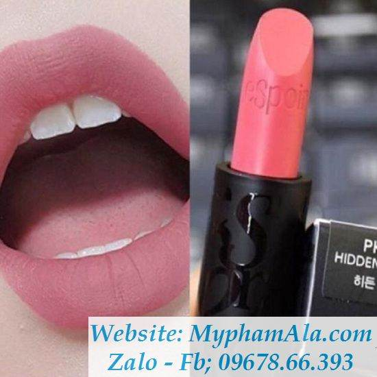 bang-mau-son-espoir-nowear-lipstick-550x550
