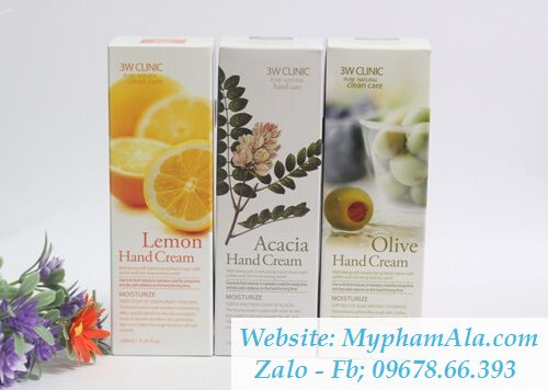 kem-duong-da-tay-mem-mai-olive-3w-clinic-olive-hand-cream_result