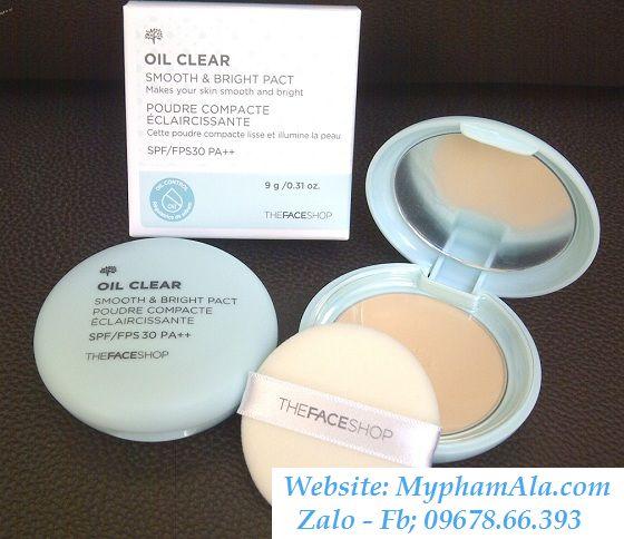 phu-kiem-dau-oil-clear-thefaceshop-han-quoc