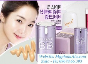 BB CELLIO COLLAGEN BLEMISH BALM SPF 40 PA+++