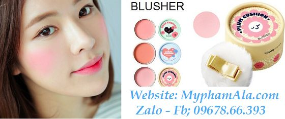 Phan-ma-hong-The-Face-Shop-Lovely-Meex -Pastel-Cushion-Blusher