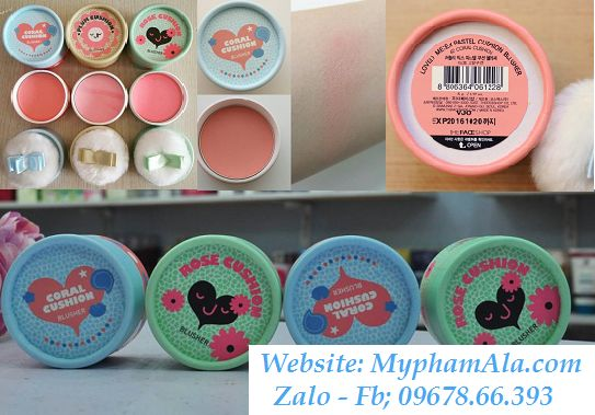 Phan-ma-hong-giay-The-Face-Shop-Lovely-Meex -Pastel-Cushion-Blusher