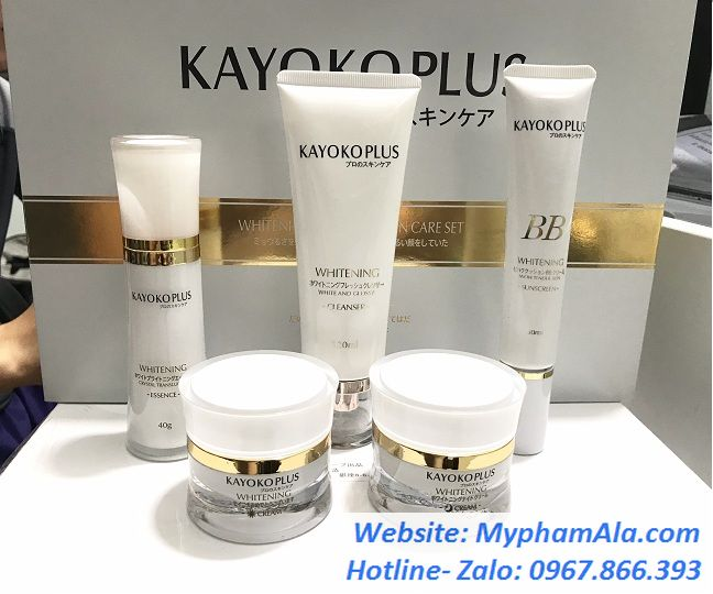 Bo-my-pham-Kayoko-Plus-tri-nam-tan-nhang-nhat-ban-648x548-51,8kb